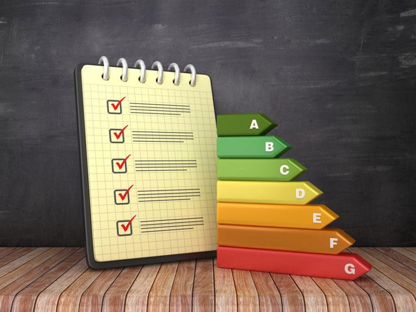 RT-2012 la checklist