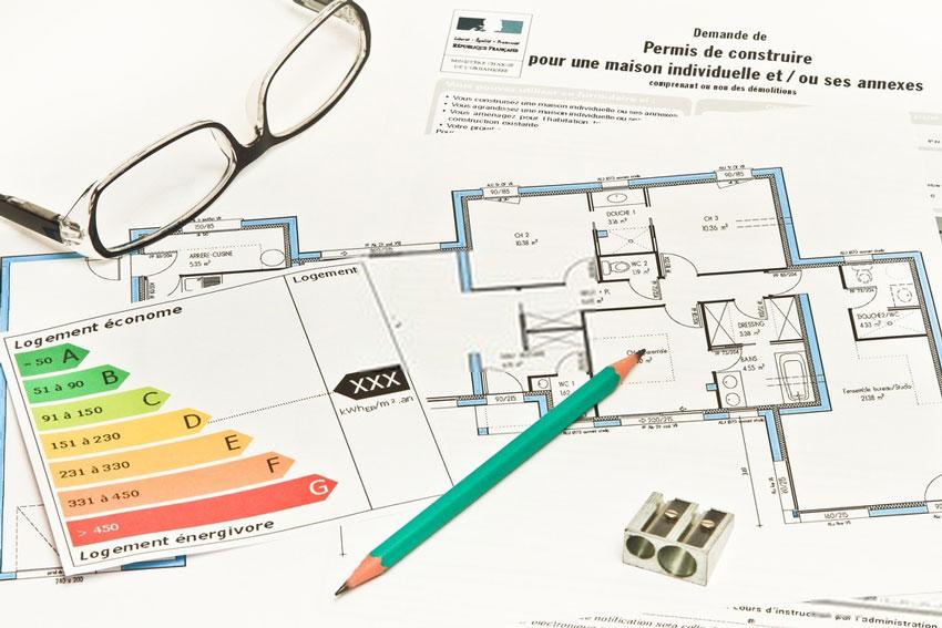 RT-2012 et permis de construire