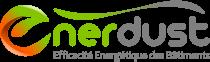 enerdust logo